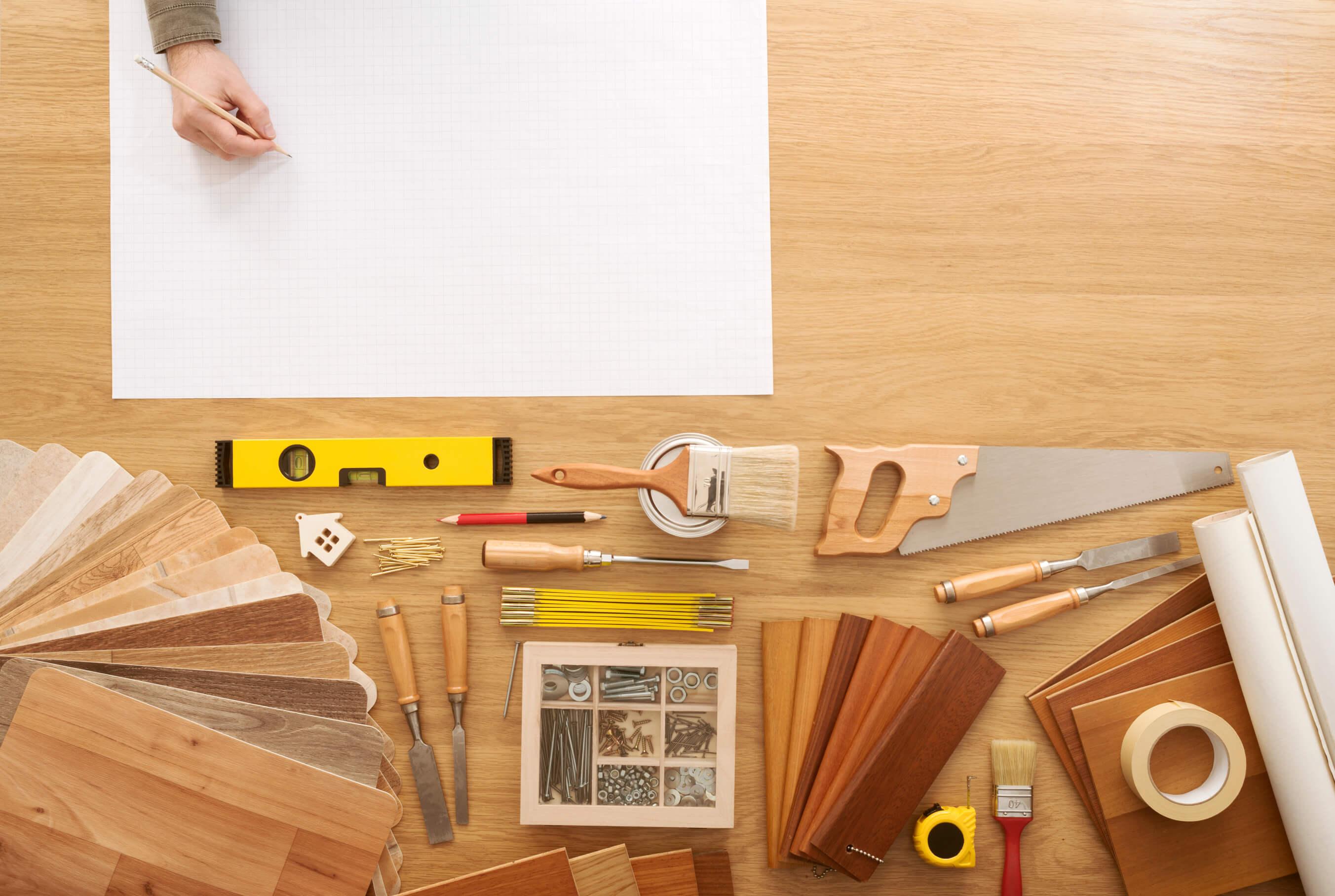 bedarf an fu leisten und verschnitt richtig berechnen. Black Bedroom Furniture Sets. Home Design Ideas